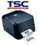 Máy in mã vạch TSC 244Plus