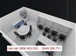Chuyên Thiết kế phòng thí nghiệm cảm quan lắp đặt bàn thí nghiệm cảm quan