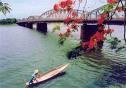 Tour mới đi Huế - Phá Tam Giang
