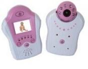 Baby monitor thiết bị quan sát bé