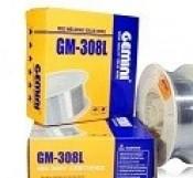 Dây hàn inox GM-308L, dây hàn inox kim tín
