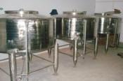 Xử lý nước cấp cho các nhà máy