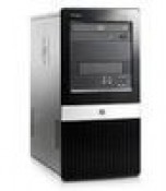 HP Compaq dx2810 MT - E7500