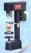 Máy xoáy đóng nắp chai nhựa PET, chai thủy tinh các loại