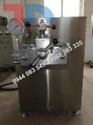 Máy đồng hóa cao áp, máy đồng hóa sữa, máy đồng hóa kem, máy đồng hóa tương ớt,