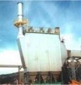 Lọc bụi tĩnh điện EP (Electrostatic Precipitators)