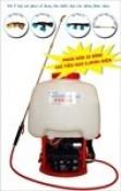 máy phun thuốc trừ sâu bằng điện ESR25L-17A