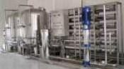 Dây chuyền lọc nước tinh khiết 30000 L/H