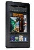 Amazon Kindle Fire (8GB Flash Driver, 7 inch, Android) Wifi Model