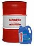 phân phối dầu Sinopec