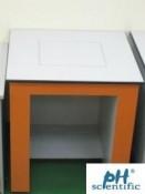 Bàn thí nghiệm đặt cân phân tích - Balance Bench