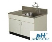 Bàn thí nghiệm chậu rửa sink bench