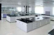 Chuyên cung cấp bàn thí nghiệm trung tâm, áp tường, có bồn rửa cho phòng Lab