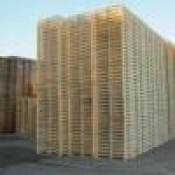 Căn cứ phân loại pallet gỗ