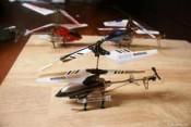 Máy bay điều khiển từ xa 909-9