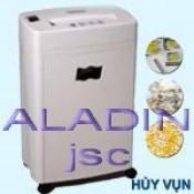 ALADIN Phân Phối, chuyên bán Máy Hủy Giấy tại đà nẵng 0945 75 84 95