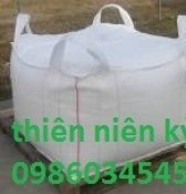 bao bì JUBO BAG,  CONTAINER BAG  1000kg