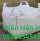 bao Bì JUMBO Bag, Container bag 1500kg