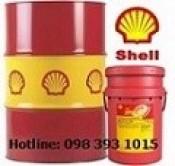 Dầu nhờn động cơ Shell Rimula R4 X 15W-40