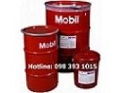Chuyên cung cấp dầu bôi trơn Mobil Velocite No