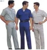 Nhận may đo thiết kế  đồng phục bảo hộ lao động mùa đông uy tín, chất lượng