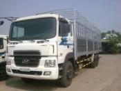 Nhận vận chuyển hàng hóa trogn nội thành TP và các tỉnh Bắc - Trung - Nam
