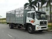 Công ty vận tải trong nội thành TP.HCM và 63 tỉnh thành trong nước
