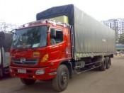 Vận chuyển hàng đi Hà Nội, Hải Phòng, Hưng Yên, Quảng Ninh