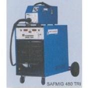 Máy hàn bán tự động SAFMIG 330TRI, SAMIG 480 TRI