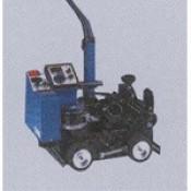 Xe hàn tự động trong khí bảo vệ - WELDYCAR