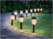 Trụ đèn chiếu sáng,chóa đèn cao áp,đèn led,đèn trang trí sân vườn,đèn pha,...