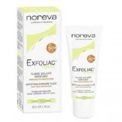Kem ngừa mụn chống nắng Exfoliac SPF50