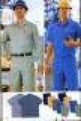 quần áo bảo hộ lao động vải kaki 65/35