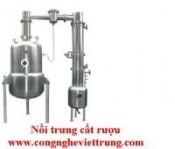 Máy lọc khử độc tố trong rượu