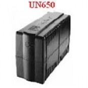 UPS Up Selec UN650 650VA/390W
